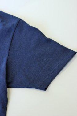画像3: 「JELADO」 S/S  V-neck Tee ジェラード 半袖 VネックTシャツ JPT-1501 [オールドネイビー]
