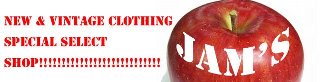 JAM'S