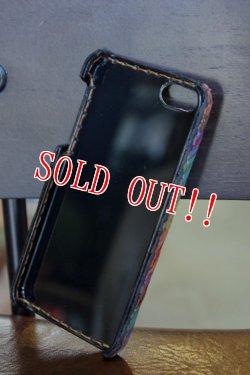 画像3: 「MAGNET」 iPhone 5・5s Leather Case マグネット アイフォン レザーケース [MOSIC]