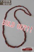 「J.AUGUR DESIGN」 Trade Wind Beads Necklace  ジュディーオーガーデザイン トレードウインドウ ビーズ ネックレス  [Type. C]