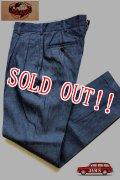 「JELADO」×「COPANO」 Murrayhill Trousers ジェラード コパノ マレーヒルトラウザー デニム SG12305 [インディゴ]