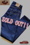 「JELADO」 5606 Classic Slim Pants  ジェラード クラシックスリム デニムパンツ ストレッチ JP21309 [インディゴ]