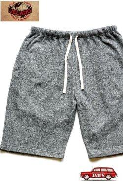 画像1: 「JELADO」 Pile Shorts ジェラード パイル ショーツ RG21313 [ソルト&ペッパー]