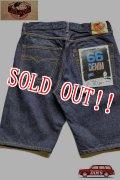 「JELADO」 66 Shorts O/W ジェラード 66デニムショーツ JP22310 [インディゴ ワンウォッシュ]