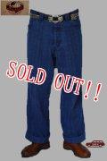 「JELADO」Buccaneer Trousers ジェラード バッカニアトラウザーズ アフリカンファブリック AG31346 [インディゴ]
