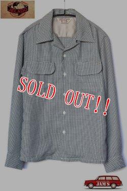 画像1: 「JELADO」Westcoast Shirts ジェラード ウエストコーストシャツ レーヨン素材 SG31119 [グラスグリーン]