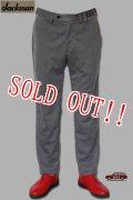 「Jackman」 Jersey Trousers ジャックマン ジャージトラウザーズ 3ピースセットアップ JM4810 [グレー]