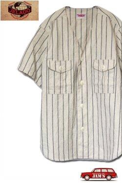 画像1: 「JELADO」Adventure Shirts ジェラード アドベンチャーシャツ SG31136 [バニラ]