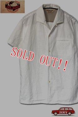 画像1: 「JELADO」Vincent Shirts ジェラード ヴィンセント シャツ SG32102 [ホワイト]