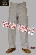 「JOHN GLUCKOW」by 「JELADO」 Net Makers Trousers 2018 S/S ジョングラッコー ジェラード ネットメーカーズ トラウザーズ JG31357 [ナチュラル]