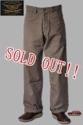 「JOHN GLUCKOW」 by 「JELADO」Wappingers Trousers  ジョングラッコウ ジェラード ワッピンガーズ トラウザーズ JG33304 [ストライプ]