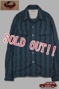 「JELADO」Westcoast Shirts ジェラード ウエストコーストシャツ カラミ織り SG41150 [リバーグリーン]