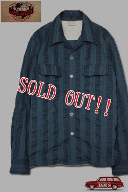 画像1: 「JELADO」Westcoast Shirts ジェラード ウエストコーストシャツ カラミ織り SG41150 [リバーグリーン]