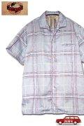 「JELADO」Vincent Shirts ジェラード ヴィンセント シャツ SG41117 [ソーダ]