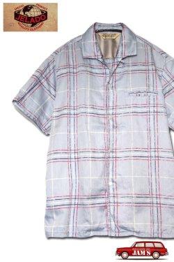 画像1: 「JELADO」Vincent Shirts ジェラード ヴィンセント シャツ SG41117 [ソーダ]
