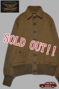 「JOHN GLUCKOW」by「JELADO」Best Fleece Coat ジョングラッコウ ジェラード  ベスト フリース コート JG43211 [オリーブ]