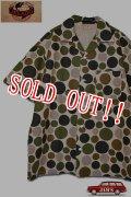 「JELADO」Hollywood S/S Shirt ジェラード ハリウッド 半袖シャツ SG51110 [グリーン]